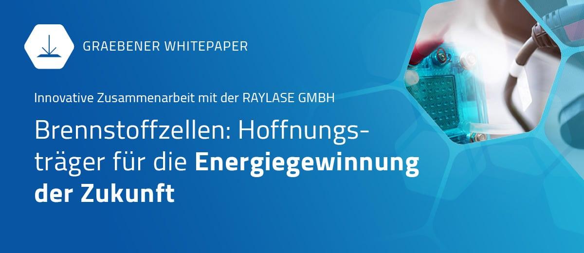 Kooperation zwischen Graebener und Raylase GmbH, Interview mit Fabian Kapp und Patrick Müller