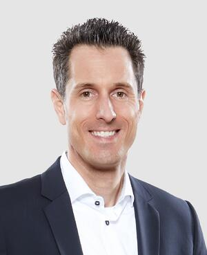 Geschäftsführer Fabian Kapp