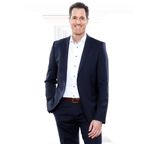 Fabian Kapp Geschäftsfüher von  Graebener Bipolar Plate Technologies
